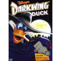 Darkwing Duck, Volume 1 (1991)