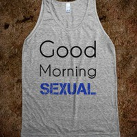 Morning Sexual