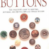 BUTTONS  Book  by Fink & Ditzler