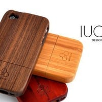 Iuglans Case for iPhone 4 - iPhone 4/4S Cases - iPhone - iPhone 4 Hüllen, iPhone 4 Cases, iPhone 4 Tasche, iPad 2 Case von QUADOCTA