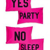 Pillowcase Set - PINK - Victoria&#x27;s Secret