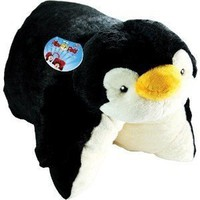 Pillow Pet Peewee Penguin