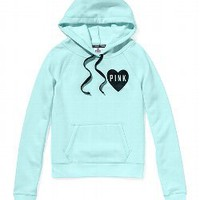 Perfect Pullover Hoodie - PINK - Victoria&#x27;s Secret