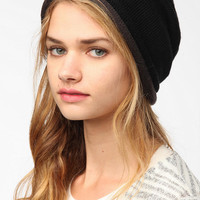 Urban Outfitters - Grace Hats Rolled Beanie