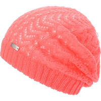 Coal Girls Elsie Coral Beanie