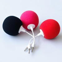 Poketo Music Balloon