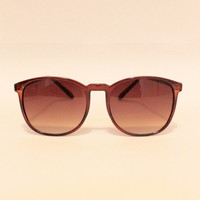 Tortoise Tommy Sunnies | Vagabond Youth