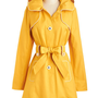 Brightening Days Coat | Mod Retro Vintage Coats | ModCloth.com