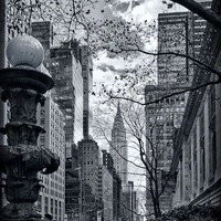 New York Photography NYC photos black & white by ImagesByCW