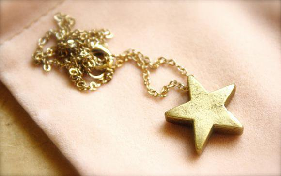 You&#x27;re My Guiding Star -- Bronze Limited Edition |