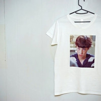 Sam Weir Face Shirt - Freaks and Geeks