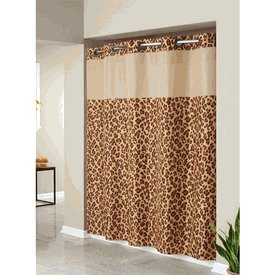 hookless shower curtains discount from