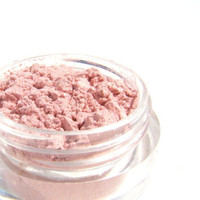 Eye Shadow Mineral Makeup Parisian Pink by MadisonStreetBeauty