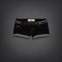 Avalon Shorts