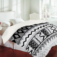 DENY Designs Home Accessories | Kris Tate Wipil 3 Duvet Cover