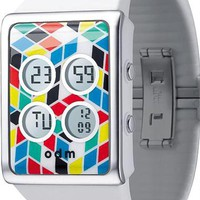 ODM DD120-11 M-Bloc Watch - Cool Watches from Watchismo.com