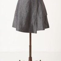 Vast Wrap Skirt - Anthropologie.com