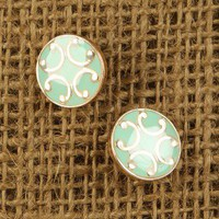 Influence Earrings
