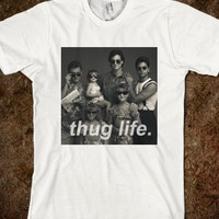 Full House Thug Life - Trill