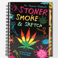 Urban Outfitters - Stoner Smoke And Sketch By Dr. Seymour Kindbud