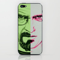 B.B. iPhone & iPod Skin by CranioDsgn | Society6