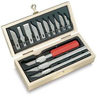 X-Acto Basic Knife Set - BLICK art materials