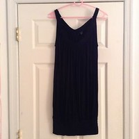 Black Forever 21 Dress Size Small Brand New