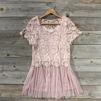 Boheme Lace Tunic, Sweet Country Inspired Clothing