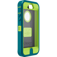 Teal & Green OtterBox De...