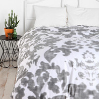 Urban Outfitters - Plum & Bow Damask Duvet Cover