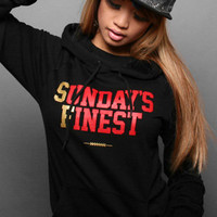 Adapt The Sundays Finest Hoody : Karmaloop.com - Global Concrete Culture