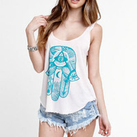 Billabong Eye Sea Tank at PacSun.com