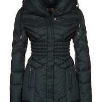 Guess ELISE - Down coat - green - Zalando.co.uk