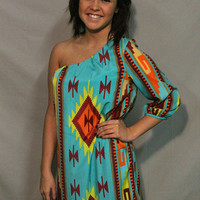 Fiore Boutique  Here Comes the Sun Dress