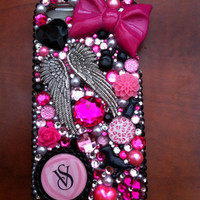 Victoria's Secret iPhone 5 Case