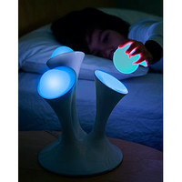 Glo Nightlight with Glowing Balls