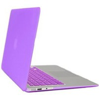 Amazon.com: Gearonic Rubberized PC Hard Case with Keyboard Cover and Screen Protector for 11-Inch Macbook Air, Purple (5081UPUIB): Computers & Accessories