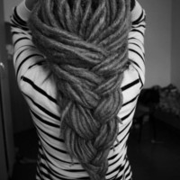 Dreadlocks / #dreads #braid