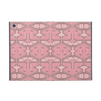 Art Deco Flair - All in Pink Cover For iPad Mini from Zazzle.com