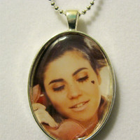 Marina and the Diamonds  Necklace Pendant