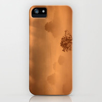 Gold in the Hedgerows iPhone Case by John Dunbar | Society6