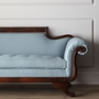 Old Hickory Tannery Ellsworth Duncan Sofa