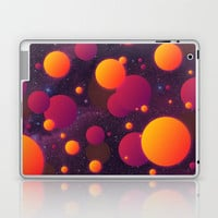 Floating Laptop &amp; iPad Skin by Alice Gosling | Society6