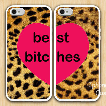 Best Bitches iPhone 5 Case, Best Bitches iphone case, case for iphone 5