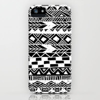 Tribal Tuesday iPhone Case by Maiko Nagao | Society6