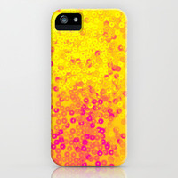 Spots iPhone Case by Louise Machado | Society6