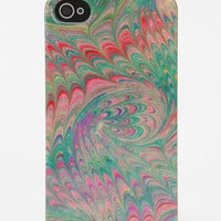 Fun Stuff Marble iPhone 4/4s Case