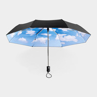 Tibor Kalman and EFM Collapsible Sky Umbrella | MoMA Store