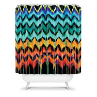 DENY Designs Home Accessories | Holly Sharpe African Essence Shower Curtain