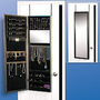 Amazon.com: Over Door Mirror Armoire: Home & Kitchen